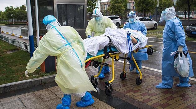 Koronavirüs kabusu devam ediyor! İşte anbean yaşananlar