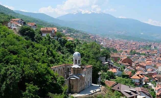 Avrupa'nın en genç ülkesi Kosova