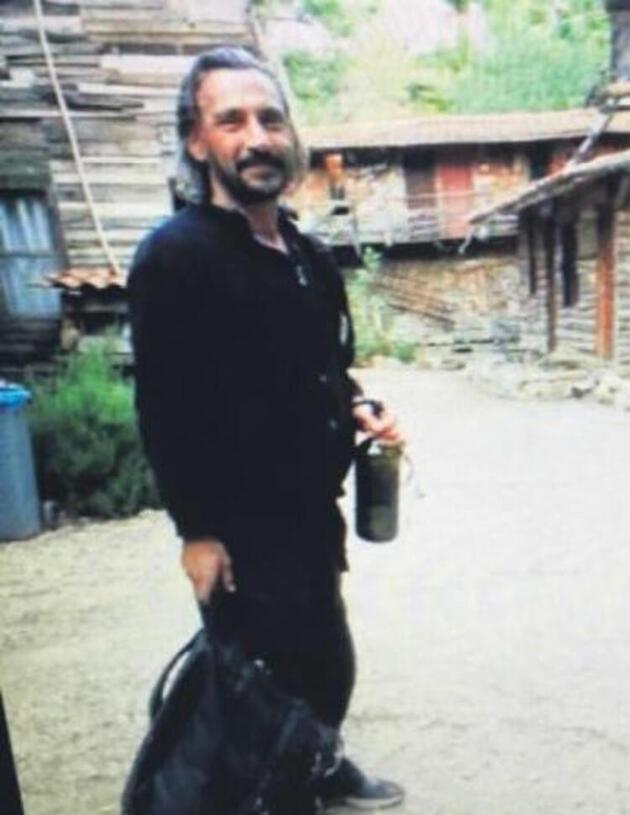 Ahmet Serdar Oral'ın 10 yıl önce de kalbi durmuş