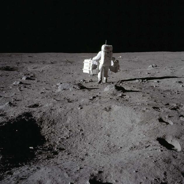'Ay' anlaşması! İmzalar atıldı