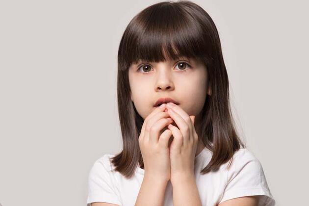 Çocukların yanında pandemi ile ilgili konuşurken bunlara dikkat!