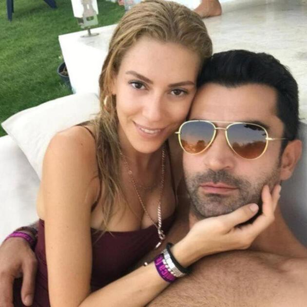 Kenan İmirzalıoğlu eşi Sinem Kobal ve kızı için kesenin ağzını açtı
