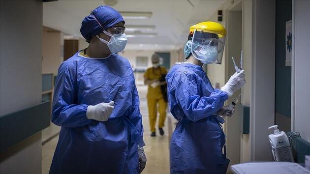 Son dakika haberler: Koronavirüs raporu açıklandı! İstanbul'da bir haftada 45 kişi öldü