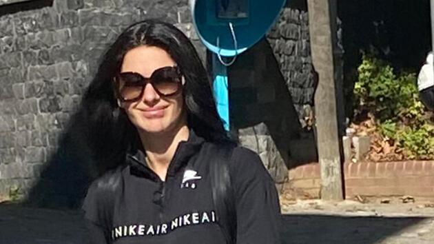 Nesrin Cavadzade: Evlenirsem haberiniz olur
