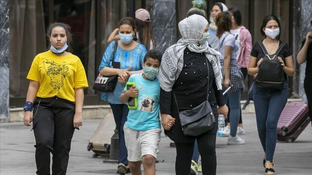 Avrupa ülkelerinde koronavirüs salgınında rekor artış sürüyor