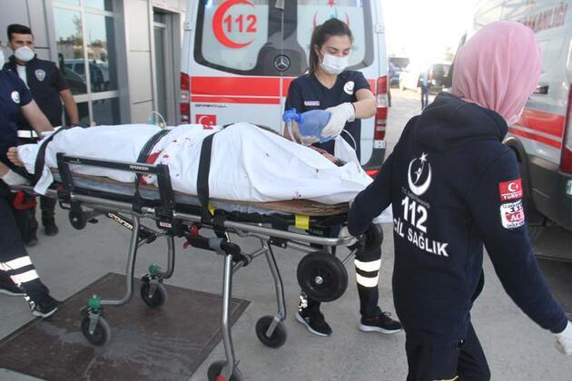 Konya'da silahlar çekildi: Ölüler ve yaralılar var