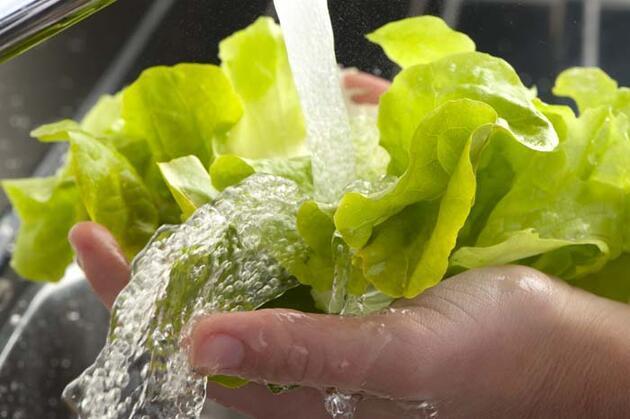 Hangi vitamin ve mineral ne işe yarar? Virüs ve zararlı bakterilere karşı beslenme tüyoları