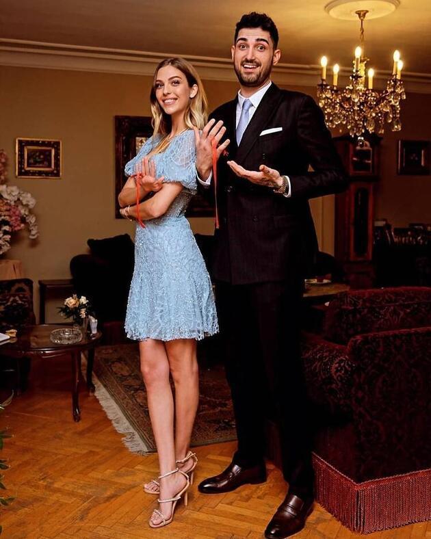 Derya Tuna net konuştu: Düğün olmayacak!