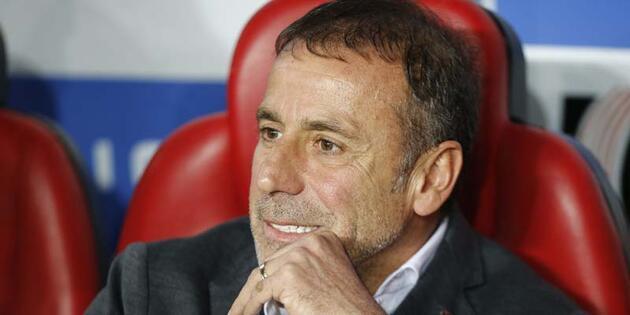 Trabzonspor son dakika haberleri: İlk aday Abdullah Avcı!