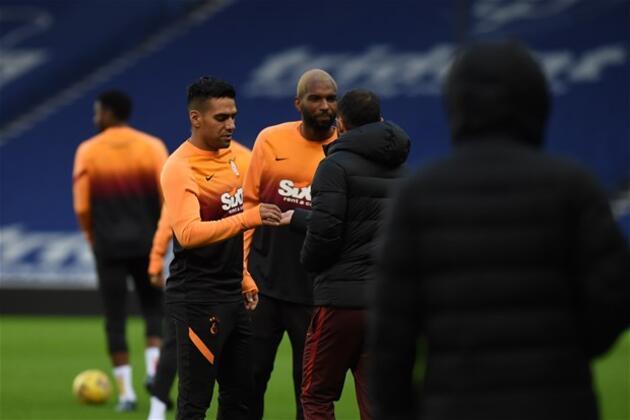 Galatasaray transfer haberleri: Falcao ile yollar ayrılıyor!
