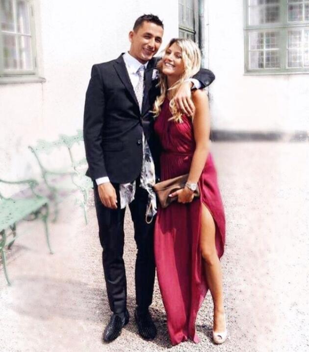 Michaela Osberg tepki gösterdi: Kocamı oynatmıyor