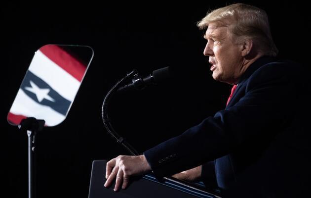 """Trump, şimdi de kendisiyle röportaj yapan ünlü sunucuya savaş açtı: """"Daha fazlası gelecek"""""""
