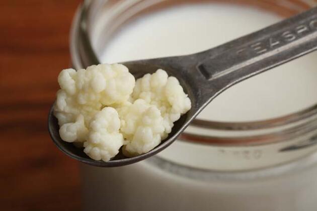 Anne sütüne en yakın besin! Kötü kolesterolü düşürüyor, tansiyonu dengeliyor