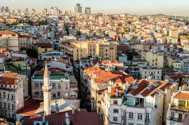İstanbul'un en çok göç aldığı iller! Listede dikkat çeken detaylar