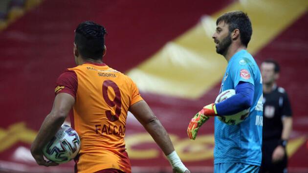 Galatasaray maçında kural hatası mı var?