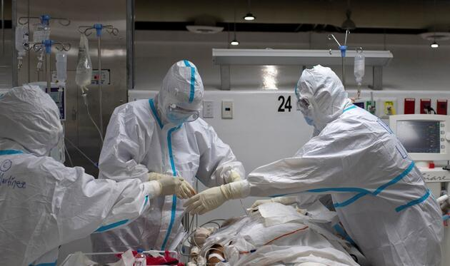 Vaka sayısı 41 milyonu aştı: İşte koronavirüste anbean yaşananlar