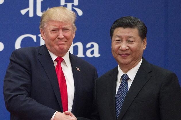 New York Times duyurdu: Trump'ın Çin'de banka hesabı olduğu ortaya çıktı