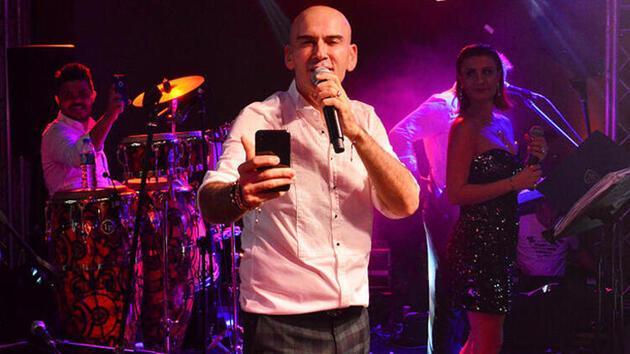 Şarkıcı Altay koronavirüse yakalandı