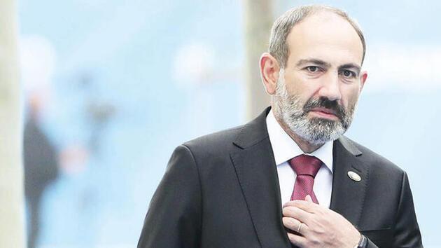 Son dakika... Ermenistan Başbakanı Paşinyan hezimeti kabul etti