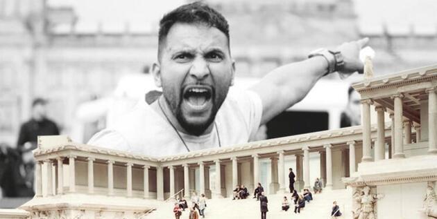 Berlin'deki müzelere kim saldırdı? Baş şüpheli Türk aşçı Atilla - Dünyadan Haberler