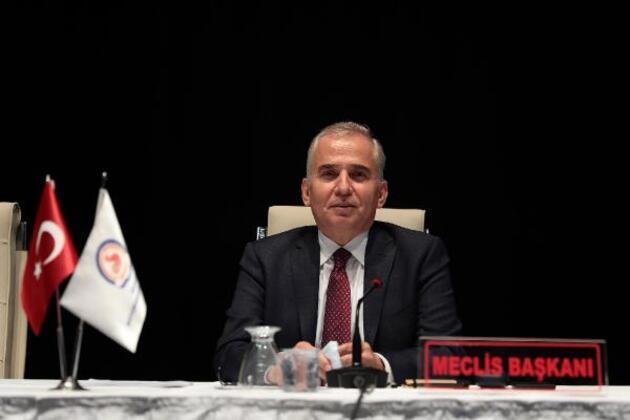 Tripolis için 'koruma amaçlı imar planı' onaylandı