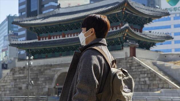 Güney Kore'de grip aşısı yapılan 13 kişi öldü