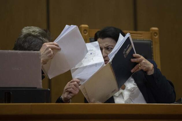 """Yunan mahkemesinden suç örgütü AltınŞafakyöneticilerine """"tutuklama"""" kararı"""