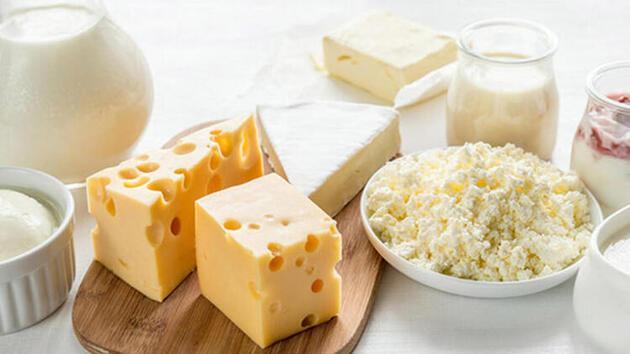 Kışa sağlıklı girmek için bu besinleri tüketin!