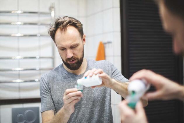Ağız gargarası koronavirüsü önleyebilir mi?