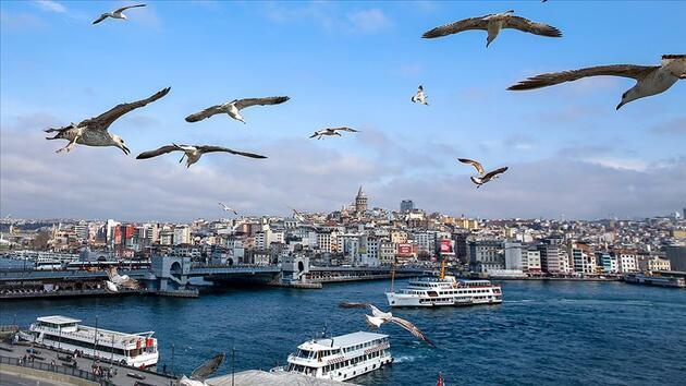 Prof. Dr. Orhan Şen: Türkiye artık iki mevsimli bir ülke oluyor