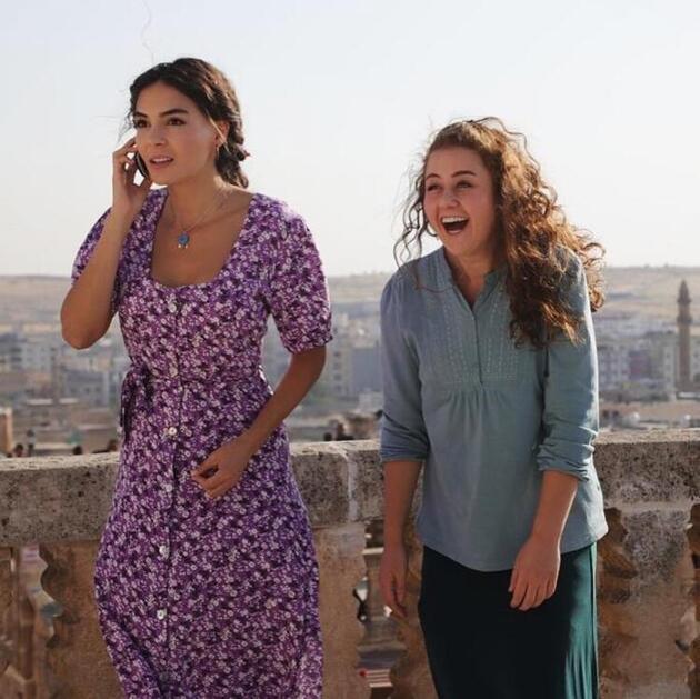 Aslı Samat'tan 'kilolu kadınlara başrol verilmiyor' açıklaması: O kişinin kim olduğu ile ilgili