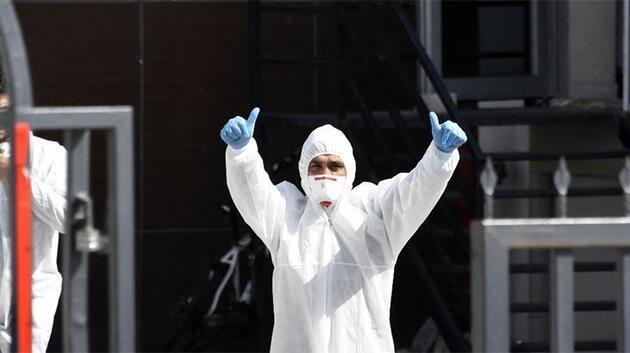 Can kayıpları artmaya devam ediyor! Koronavirüste son durum
