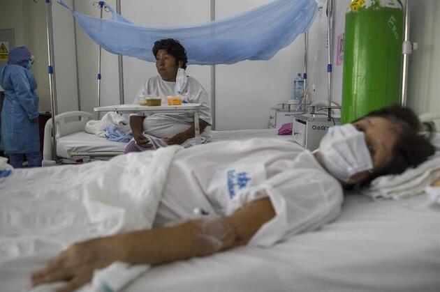 Son dakika haberi: Yeni araştırma ortaya çıkardı... Koronavirüs tedavisinde korkutan gelişme