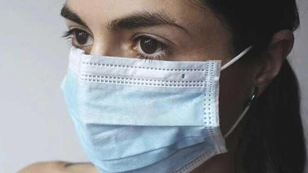 Siyah maskelerin yeni bir zararı çıktı! Doğru ve sağlıklı maske hangisi?