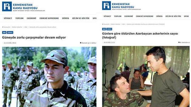Ermenistan'dan yeni skandal! Bu kez Tarkan'ı 'öldürüldüler'