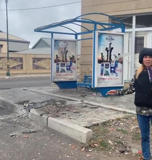 'Doğduğum köy hala Ermenistan işgalinde'
