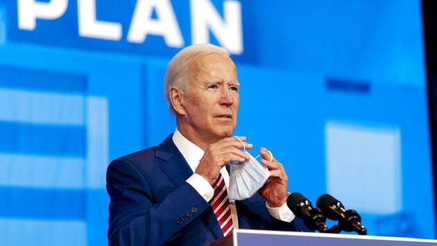 ABD Başkan adayı Biden: Seçilirsem korona aşısı ücretsiz olacak