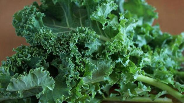Kışın mutfağınızda olması gereken en sağlıklı 9 sebze
