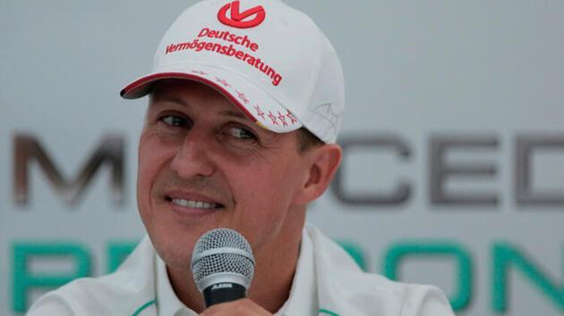 Son dakika... Koronavirüsle mücadelede Schumacher ümidi!