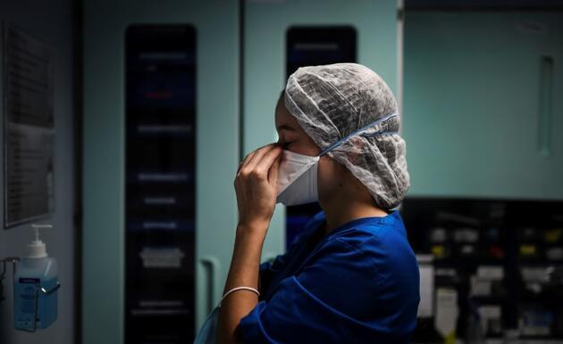 Vaka sayısı 43 milyona yaklaşıyor: İşte koronavirüste anbean yaşananlar