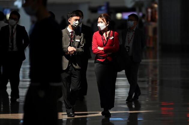 Çin'de yeniden alarm: Bölgedeki milyonlarca kişi test edilecek!