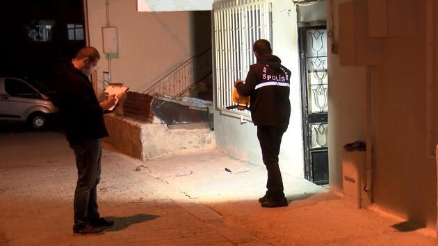 Tartıştığı kişilerin ateş açtığı kişi ağır yaralandı