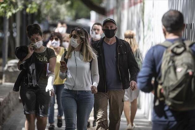 Ev gezmeleri ve altın günleri... Koronavirüs salgını İstanbul'da alarm veriyor