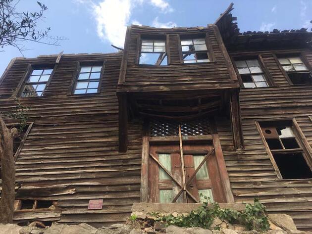 Hulusi Kentmen'in İzmit'teki evi restore ediliyor