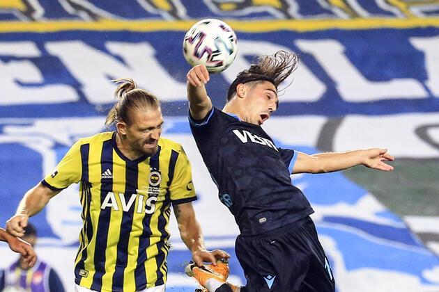 Trabzonspor transfer haberleri: Fransız devi Abdülkadir Ömür için geldi!