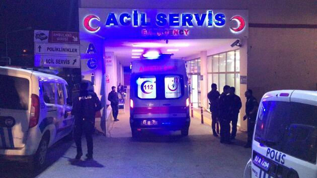 Ceylanpınar'da tarım işçilerini taşıyan minibüs devrildi: 1 ölü, 11 yaralı