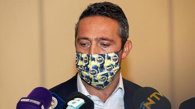 Fenerbahçe transfer haberleri: Lansmanda transfer açıklaması!