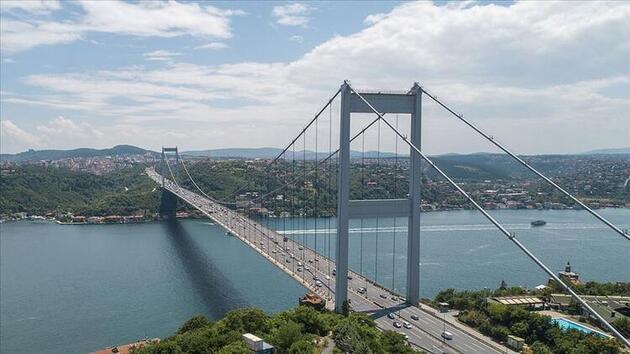 Otoyol ve köprülerde 'dinamik fiyatlandırma' modeli: Peki uygulama nasıl işleyecek?