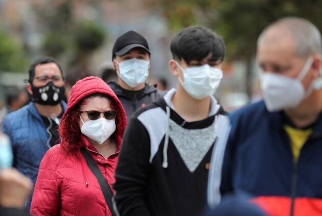 Vaka sayısı 45 milyona yaklaşıyor: İşte koronavirüste anbean yaşananlar