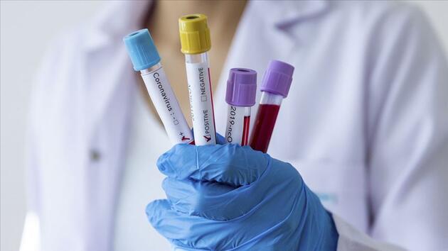 ABD'li şirketten koronavirüs aşısı açıklaması!